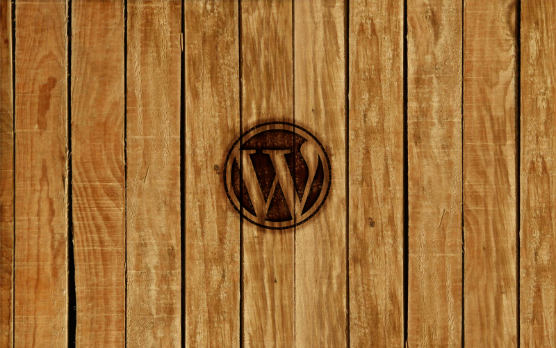 Pine WordPress by Topher